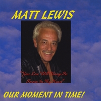 Matt Lewis | Our Moment in Time
