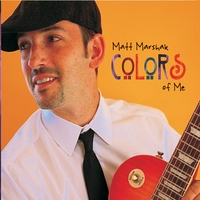 Matt Marshak | Colors of Me
