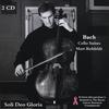 Matt Rehfeldt: Bach Cello Suites