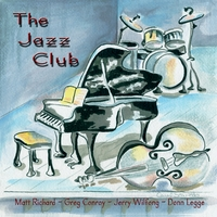 Matt Richard | The Jazz Club