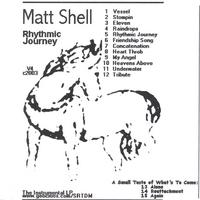 Matthew Shell | Rhythmic Journey