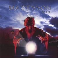 Mattsson | War