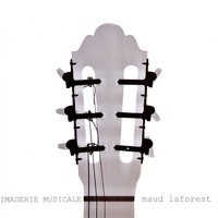 Maud Laforest | Imagerie Musicale
