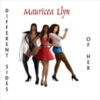 Mauricea Llyn | Different Sides of Her