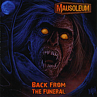 Mausoleum | Back From the Funeral