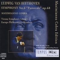 "Maximianno Cobra | Beethoven - Symphony No. 6 ""Pastorale"" in F Major, Op. 68"