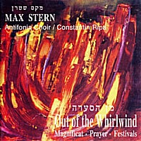 Various Artists | Max Stern: Out of the Whirlwind