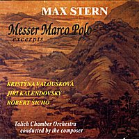 Max Stern | Messer Marco Polo, Excerpts