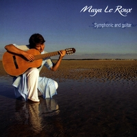 Maya Le Roux Obradovic | Symphonic and Guitar