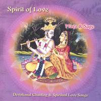 Maya & Sage | Spirit of Love