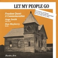 Don Mayberry /Ange Smith | Let My People Go