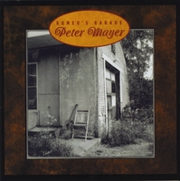 Peter Mayer | Romeo's Garage