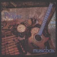 Peter Mayer | Musicbox