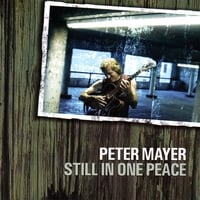Peter Mayer | Still in One Peace