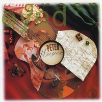 Peter Mayer | Green Eyed Radio