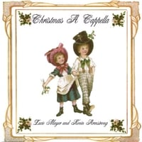 Lucie Mayer and Kevin Armstrong | Christmas A Cappella