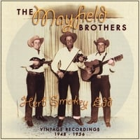 The Mayfield Brothers | Vintage Recordings: 1948-1956