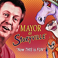 "Mayor of Storyville | ""Now This Is Fun"""