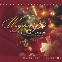 Mary Beth Carlson | Wrapped In Love