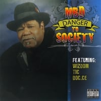 Mbd | Danger to sosity