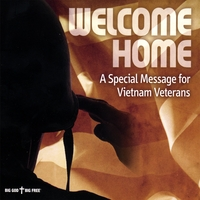 Michelle Behrenwald | Welcome Home - A Special Message for Vietnam Veterans