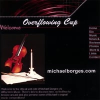 Michael Borges | Overflowing Cup