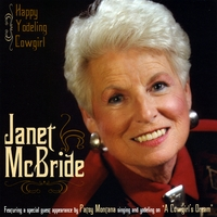Janet McBride | Happy Yodeling Cowgirl