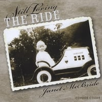Janet McBride | Still Loving The Ride