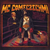 MC Comeczechmi | The Cold War Continues