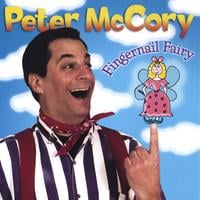 Peter McCory | Fingernail Fairy