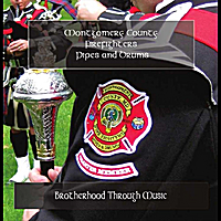 Montgomery County Firefighters Pipes and Drums | Brotherhood Through Music