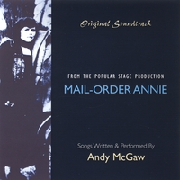 Andy McGaw | Mail Order Annie