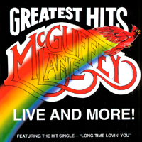 McGuffey Lane | Greatest hits & More