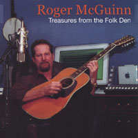 Roger McGuinn | Treasures From the Folk Den