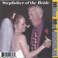 Mike McLaughlin | Stepfather of the Bride