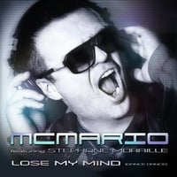 MC Mario | Lose My Mind (Dance Dance) [feat. Stephane Moraille]
