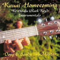 Doug & Sandy McMaster | Kauai Homecoming