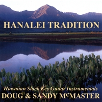 Doug & Sandy McMaster | Hanalei Tradition