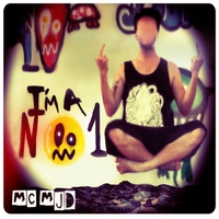 MC MJD | I'm a No One - EP