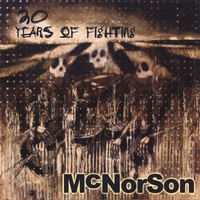 McNorSon | 20 Years of Fighting