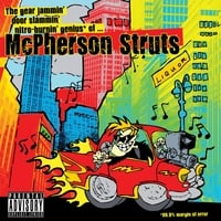 McPherson Struts | The Gear Jammin', Door Slammin', Nitro-burnin' Genius of ...