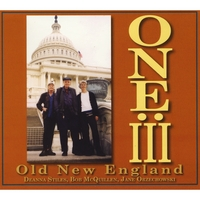 Bob McQuillen and Old New England | ONE:III