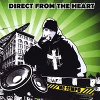 MC Tempo | Direct from the Heart
