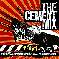 MC Tempo | The Cement Mix