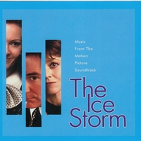 Mychael Danna | The Ice Storm/chosen: Music From The Films Of Ang Lee
