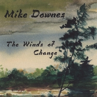 Mike Downes | The Winds of Change