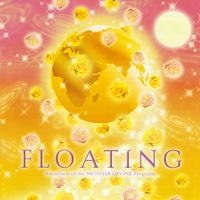 Members of the Mother Divine Program | Floating