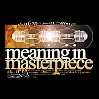 Meaning In Masterpiece | Someone Else - EP