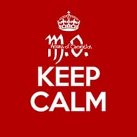 Meanz of Operation | Keep Calm