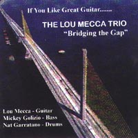 Lou Mecca | Bridging the Gap